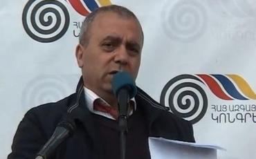 """Ermənistanın sabiq Baş naziri: """"Ordumuzun 80%-i yoxdur. Bu, məğlubiyyət deyil, darmadağındır"""""""