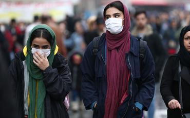 İranda ötən sutka 14 minə yaxın şəxs koronavirusa yoluxub, 469 nəfər ölüb