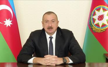 Prezident İlham Əliyev: Biz Kəlbəcəri bərpa edəcəyik, heç kimin şübhəsi olmasın