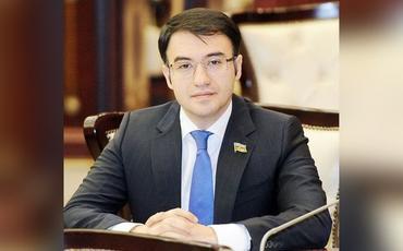 """Deputat: """"Bu qətnamə Fransa siyasəti və parlamentarizmi üçün utancvericidir"""""""