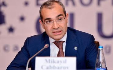 Qarabağda investisiya qoyulması üçün geniş imkanlar yaradılacaq - Mikayıl Cabbarov