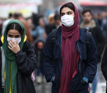 İranda koronavirusa yoluxanların sayı 900 min nəfəri keçib
