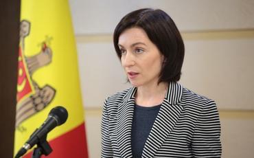 Moldovanın yeni prezidenti hökuməti istefaya səsləyib