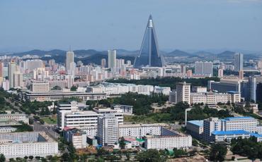 Şimali Koreyada karantin tələblərini pozan gömrük işçisi edam edilib