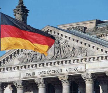 Almaniya Bundestaqı davamlı sülh üçün Qarabağda hərbi əməliyyatların dayandırılmasını alqışladığını bildirib