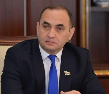 Fransa Dağlıq Qarabağ münaqişəsini yenidən alovlandırmağa çalışır - Deputat