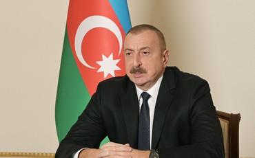 Azərbaycan dövlətçiliyinin islahatlar və zəfər mərhələsi