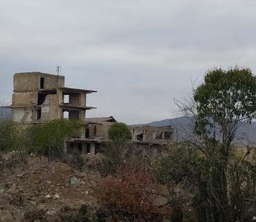 ANAMA-dan vətəndaşlara müraciət: Azad edilmiş ərazilərə getmək təhlükəlidir