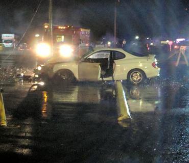 ATU-nun 3 tələbəsi qəzada həlak oldu, biri ağır yaralandı