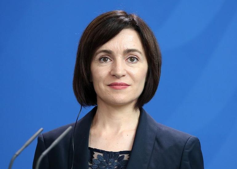 Moldova prezidenti hökuməti istefaya çağırdı