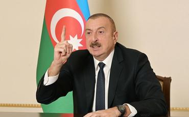 """Dövlət başçısı: """"Azərbaycan bölgədə yeni reallıq yaratdı"""""""