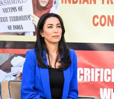 Ombudsman Ermənistanın muzdlulardan istifadə etməsi ilə bağlı beynəlxalq təşkilatlara müraciət edib