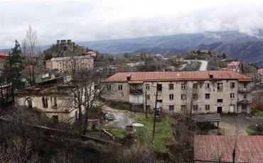 Azərbaycan Qarabağ kəhrizlərini hazırkı ağır durumdan xilas edəcək - İranlı tədqiqatçı