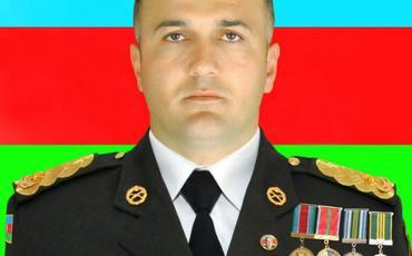 XTD komandiri İkinci Qarabağ müharibəsində şəhid olub - FOTO