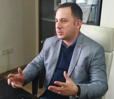 """""""Qələbədən sonra əmlak bazarında heç bir durğunluq yoxdur""""-Vüqaq Orucla MÜSAHİBƏ"""