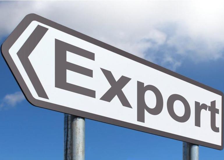 """""""Azexport"""" portalına daxil olan ixrac sifarişlərinin dəyəri 7%-dən çox artıb"""