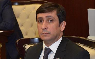Prezident İlham Əliyev xalqın maraqlarını hər şeydən üstün tutub - Deputat