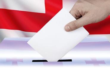 Gürcüstanda parlament seçkilərinin yekun nəticələri açıqlanıb