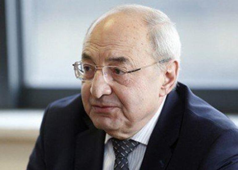 Ermənistan müxalifəti Paşinyanın yerinə vahid namizədini açıqladı