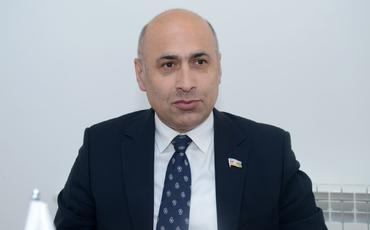 Azərbaycan qlobal çağırışlara həmişə töhfə verib - Deputat