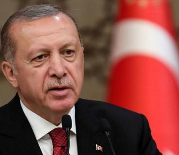 """Türkiyə Prezidenti: """"Gələn həftə Azərbaycana səfər edəcəyəm"""""""