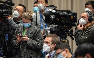 Dünyada pandemiya başlayandan bəri koronavirusdan 600-dən çox jurnalist vəfat edib