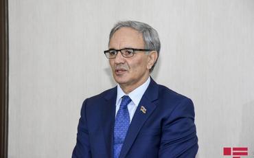 """Əflatun Amaşov: """"2020-ci ildə mediamız döyüşmək öyrəndi"""" - MÜSAHİBƏ"""