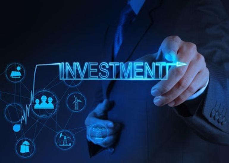 Azərbaycan iqtisadiyyatına investisiya qoyuluşu ötən il 8%-dən çox azalıb