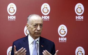 """""""Qalatasaray"""" prezidenti: """"UEFA-da yer yerindən oynadı"""""""