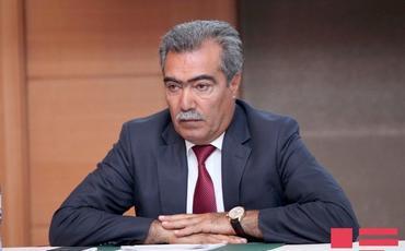 KİVDF-nin sabiq rəhbəri Vüqar Səfərli həbs edilib