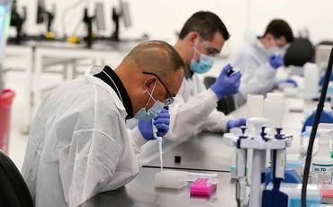 ABŞ-da 5 mutasiya prosesi keçən təhlükəli koronavirus növü aşkarlanıb