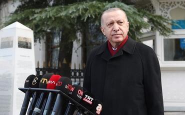 Türkiyə S-400-ün ikinci partiyasının alınması üçün Rusiya ilə danışıqlara başlayacaq