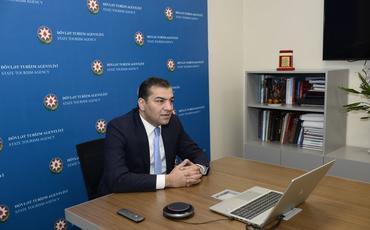 """Fuad Nağıyev: """"Azad edilmiş torpaqlarda turizm əsas fəaliyyət sahələrindən biri olacaq"""""""