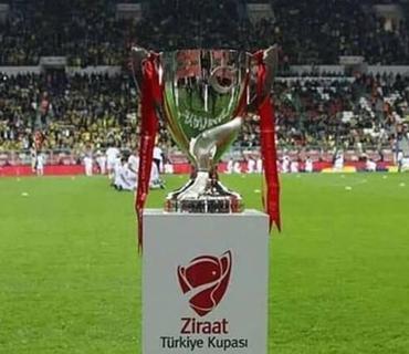 Türkiyə kubokunda növbəti mərhələlərin püşkü atılıb