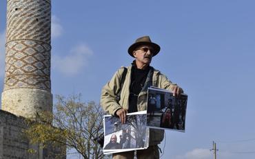 Fransa mediası Qarabağ müharibəsini yalnız Ermənistan tərəfindən işıqlandırıb - Reza Deqati