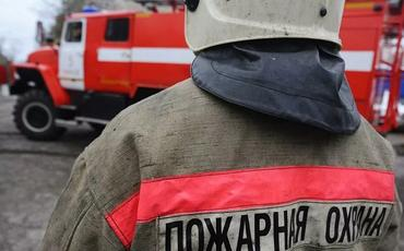 Rusiyada baş vermiş yanğın zamanı 4 nəfər ölüb