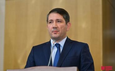 """Nazir müavini: """"2650 şəhidin 6500 ailə üzvünə sosial ödənişlər təyin edilib"""""""