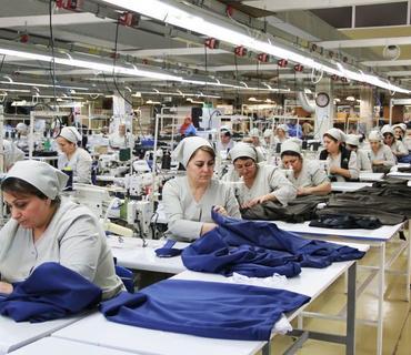 Qarabağda sənaye və tekstil fabrikləri yaradılacaq