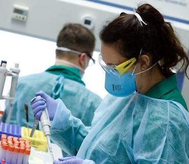 Almaniyada koronavirusun daha bir mutasiyası aşkar edildi