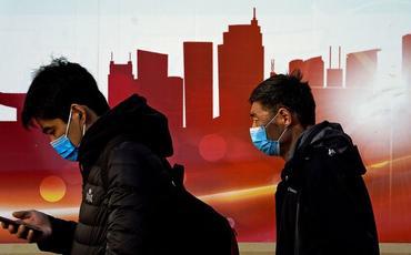 ÜST: Pandemiya səbəb Çinin ilk günlərdə məlumatları gizlətməsi olub
