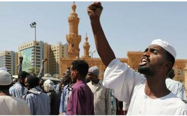 Sudanda silahlı qarşıdurma zamanı 129 nəfər ölüb