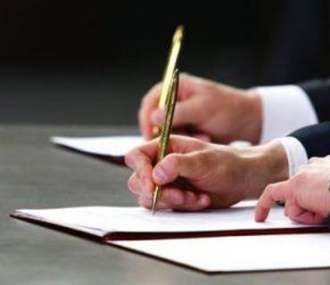 Azərbaycan, Əfqanıstan və Türkmənistan arasında Yol Xəritəsi imzalanıb