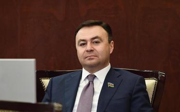 """""""Heydər Əliyevin bəyanatı xalq üçün də bir mayak rolunu oynamışdı"""""""