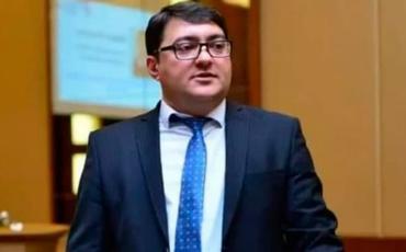 """""""Azərbaycan və Türkmənistan hökuməti arasında Aşqabadda imzalanan anlaşma memorandumu..."""""""