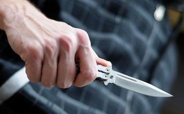 Bakıda ev sahibi kirayəşin tərəfindən bıçaqlanıb