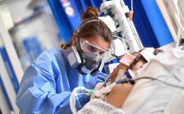 Türkiyədə son sutkada koronavirusdan 5 932 nəfər sağalıb