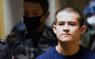"""Rusiyada """"dedovşina"""" səbəbindən 8 əsgər yoldaşını öldürən Ramil Şamsutdinova 24,6 il həbs cəzası verilib"""