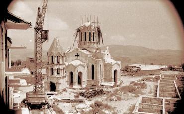 Şuşada erməni kilsəsi olmayıb - Tarixi FAKTLAR