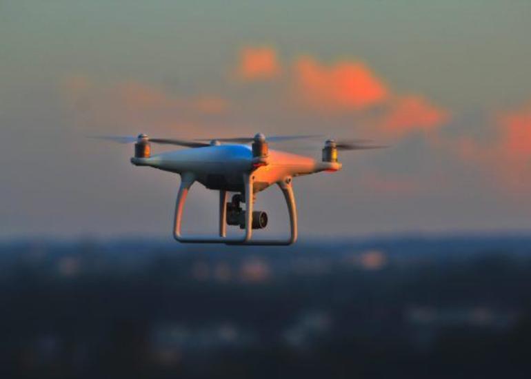 Azad olunmuş ərazilərimizdə dronlarla monitorinq aparılacaq