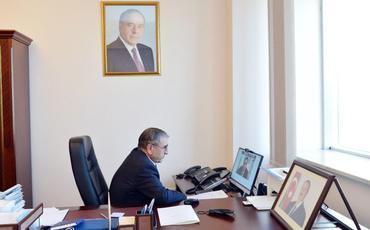 MM-in Aqrar siyasət komitəsinin yaz sessiyası üçün iş planı təsdiqlənib
